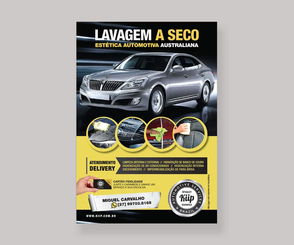 kiip automotive services